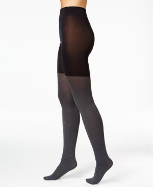 Spanx Herringbone Tights