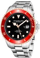Stuhrling Original Men's Automatic Diver Watch
