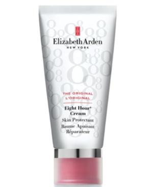 Elizabeth Arden Eight Hour Cream Skin Protectant Fragrance Free, 1.7 Oz