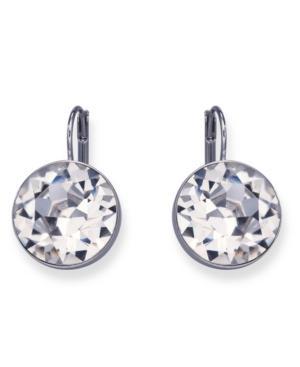 Swarovski Earrings, Bella Crystal Drops