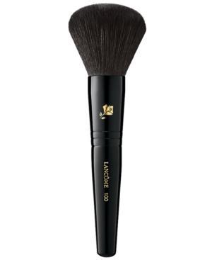 Lancome Bronzer Mineral Brush