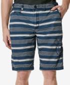 Buffalo David Bitton Men's Haxil Stripe Shorts