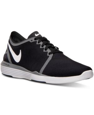 Nike Women's Lunar Sculpt Training Sneakers From Finish Line