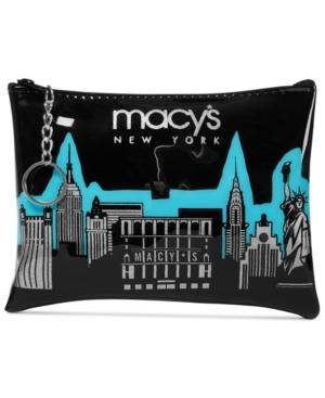 Macy's City Glitter Pouch, Only At Macy's