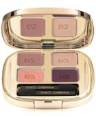 Dolce & Gabbana Smooth Eye Colour Quad