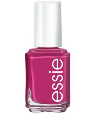 Essie Nail Color, Big Spender