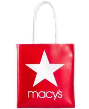 Macy's Mini Tote, Only At Macy's
