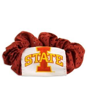 Little Earth Iowa State Cyclones Hair Scrunchie