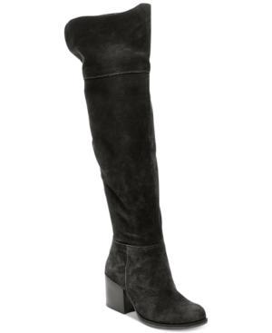 Steve Madden Women's Orabela Over-the-knee Boots Women's Shoes