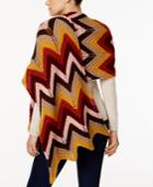 Steve Madden Boogie Knit Scarf