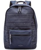 Fossil Canvas Estate Backpack