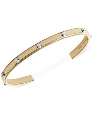 Michael Kors Astors Open Cuff Bracelet