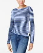 Eileen Fisher Linen-blend Sweater