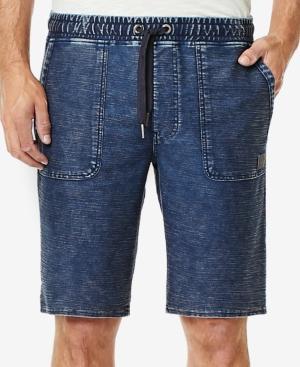 Buffalo David Bitton Men's Fidlamy Stretch Shorts
