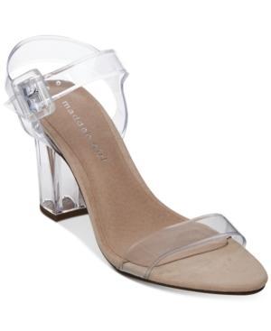 Madden Girl Trena Sandals