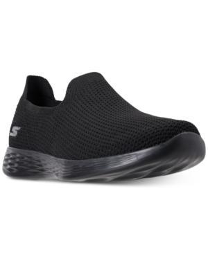 Skechers Women's 4 You Define Wide Casual Walking Sneakers From Finish Line