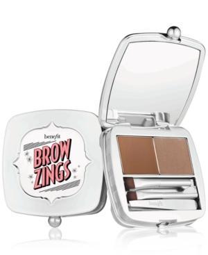 Pre-order Now: Benefit Brow Zings Tame & Shape Kit