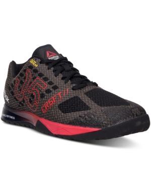 Reebok Men's Nano 5.0 Crossfit Training Sneakers From Finish Line
