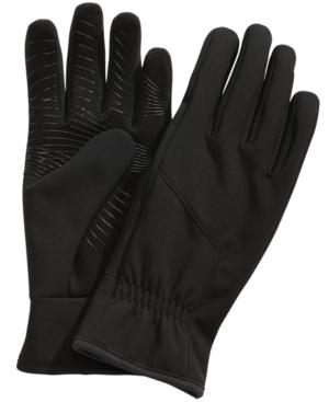 Ur Gloves Men's Ruched-cuff Shell Glove