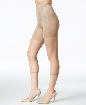 Spanx Super Footless Tummy Control Power Capri, Also Available In Extended Sizes