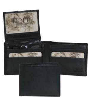 Dopp Wallets, Regatta Collection Billfold Credit Card Wallet