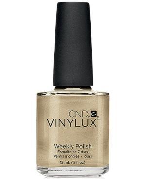 Creative Nail Design Vinylux Locket Love Nail Polish
