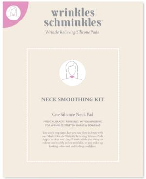 Wrinkles Schminkles Neck Smoothing Set