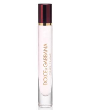 Dolce & Gabbana Pour Femme Eau De Parfum Rollerball, .20 Oz
