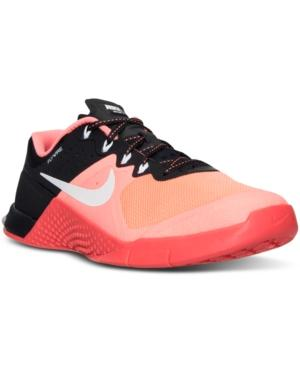 Nike Women's Metcon 2 Training Sneakers From Finish Line
