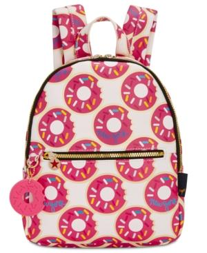 Macy's Printed Mini Backpack, Only At Macy's