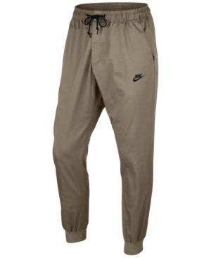 Nike Men's Sportswear Woven Joggers