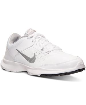 Nike Women's Core Flex Training Sneakers From Finish Line