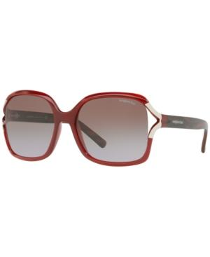 Sunglass Hut Collection Sunglasses, Hu2002 58