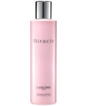Lancome Miracle Eau De Parfum, 6.7 Fl Oz