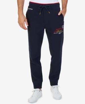 Nautica Men's Jogger Pants