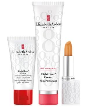 Elizabeth Arden 3-pc. Eight Hour Cream Original Skincare Set