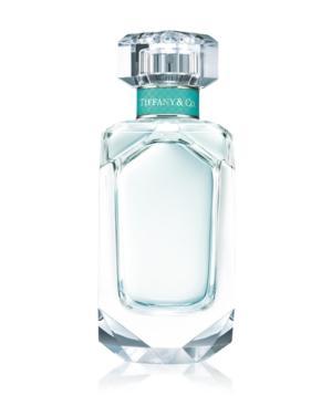 Tiffany & Co. Eau De Parfum Spray, 2.5 Oz.
