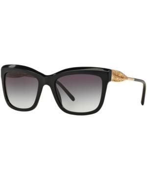 Burberry Sunglasses, Burberry Be4207