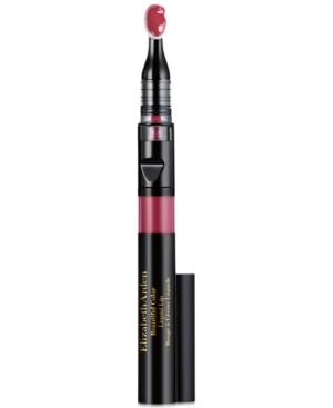 Elizabeth Arden Beautiful Color Liquid Lip Gloss Finish, 0.7-oz.