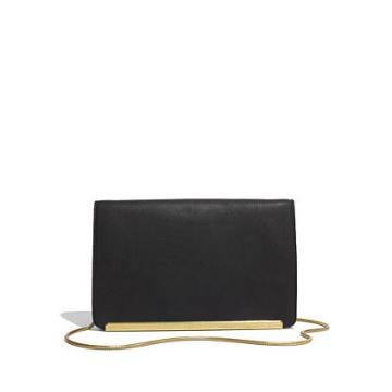 Madewell The Everyday Clutch