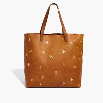 Madewell The Transport Tote: Madewell Icons Edition