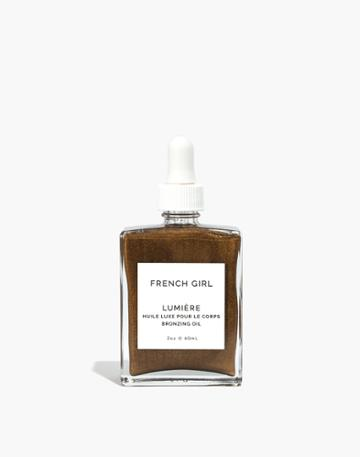 Madewell French Girl Lumiere Bronzing Body Oil