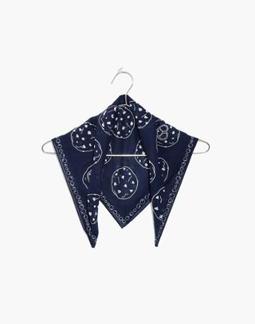 Madewell Madewell X Milk Bar Cookie Bandana