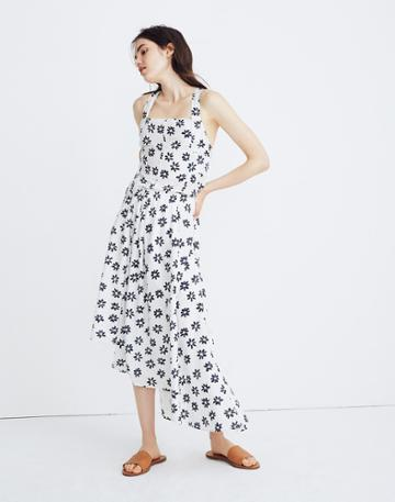 Madewell Apiece Apart Daisy Asymmetrical Skirt