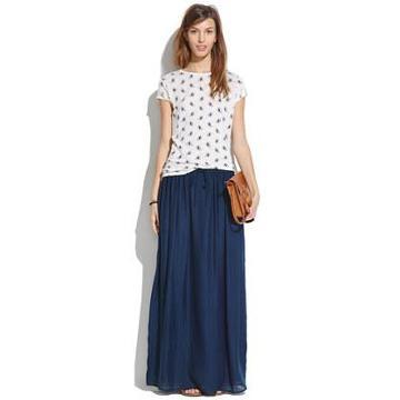 Madewell Skyward Skirt