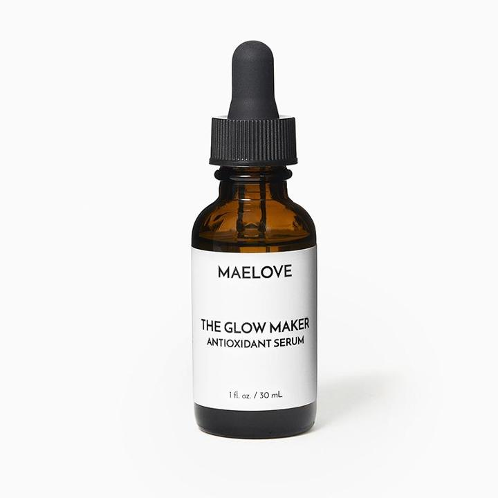 The Glow Maker