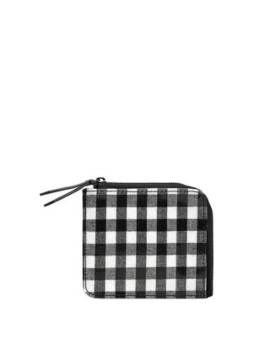 Violeta By Mango Violeta By Mango Gingham Check Purse