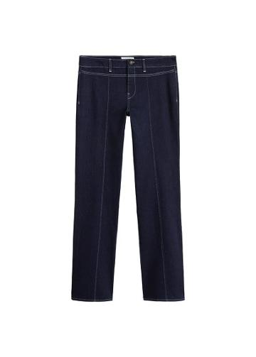 Violeta By Mango Violeta By Mango Rawy Bootcut Jeans
