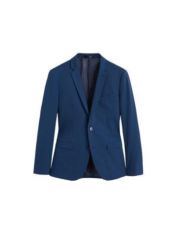 Mango Man Mango Man Super Slim-fit Suit Blazer