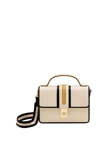 Violeta By Mango Violeta By Mango Combined Coffer Bag